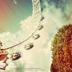 London Eye ..