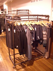 Liberty Clothing Racks