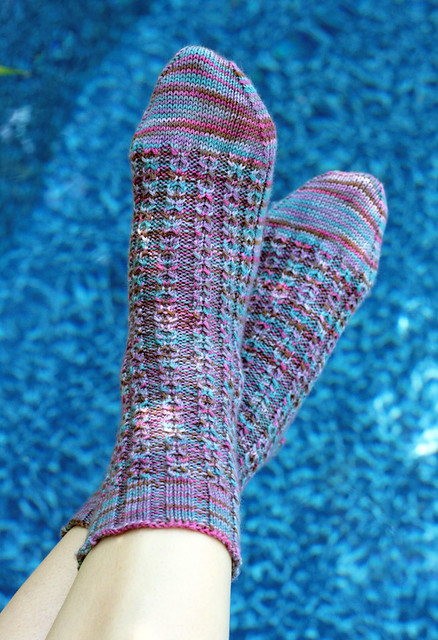 July 2011 - Aquarium socks