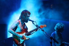 Biffy Clyro (cristojt) Tags: summer mountains rock concert rocks many group band july scottish bubbles indie tuesday horror mallorca 19 19th majorca biffy 2011 clyro whorses