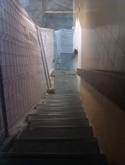Baixada Escala 2 en obres Renfe Gandia
