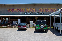 The Whoopee Bowl