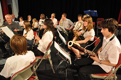 Music Celebration Week 2011: Junior Showcase Concert, Gateshead Old Town Hall, 12 July 2011 (Avison Ensemble) Tags: school girls boy england musician music playing boys girl musicians kids newcastle children drums kid concert education keyboard child play audience bass guitar north group performance performing young band piano trumpet charles flute double gateshead trying east teacher celebration listening violin cello orchestra instrument learning classical strings trombone tries teaching perform horn players teachers instruments performers teach viola ensemble primary cymbals learn saxophone oboe clarinet outreach harpsichord bassoon listeners inclusive inclusion orchestral avison avisonensemble
