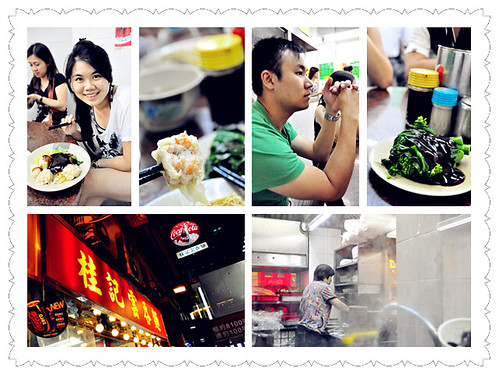 Hong Kong Trip Day 5: Famous Local Food & Snacks at Tsim Sha Tsui