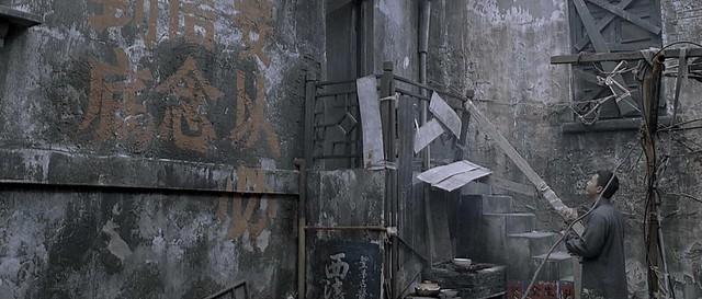 Ip Man 2 screengrab
