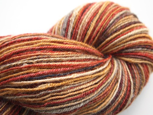 TdF - day 22-Farmer Phil- chain plied-304yds