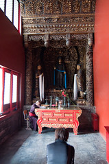 _DSC7879 (durr-architect) Tags: china school court temple peace buddhist beijing buddhism prince palace monastery harmony lama tibetan han dynasty emperor qing kangxi yonghegong lamasery monasteries yongzheng eunuchs