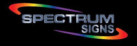Spectrum Signs Logo