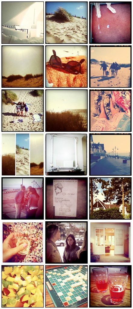 collage instagram zee