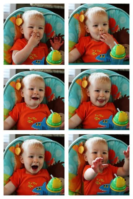 Many Faces of Braden