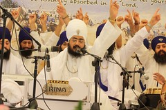 071_parkash_2011_day3 (SikhRoots) Tags: uk london video photos roots ranjit sikh hayes audio sant kala southall baba singh chardi 2011 ragi ravinder parkash smagam kalaa jatha hazoori dhadrianwale sikhroots
