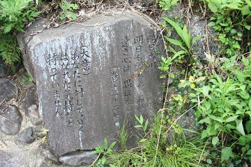飛鳥川の飛び石(石橋)@明日香村-10