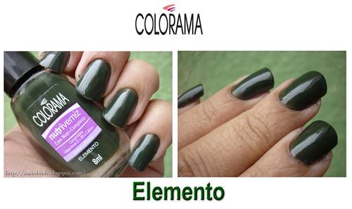 Colorama - Elemento