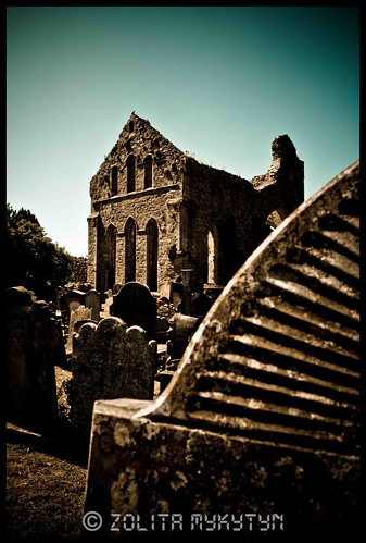 Grey Abbey by xxx zos xxx