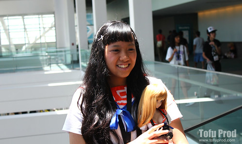 Anime Expo 2011 Day 4