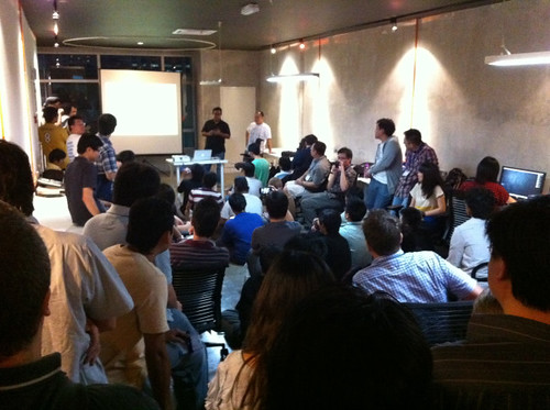 Fluentspace - Co-working in Malaysia