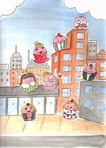 CupcakeCamp