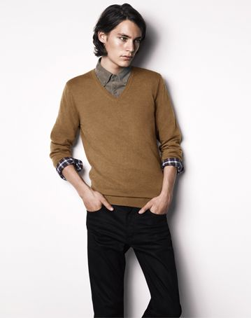 Jaco Van Den Hoven0441_UNIQLO Fall 2011(UNIQLO UK)