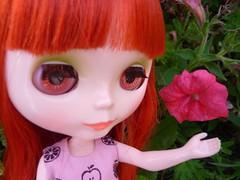 Frejya Molly in Flower Forest (30/52)