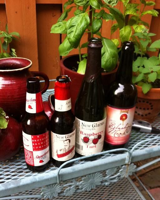 American Summer Beers 2011