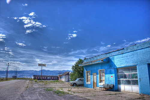 Delle Motel
