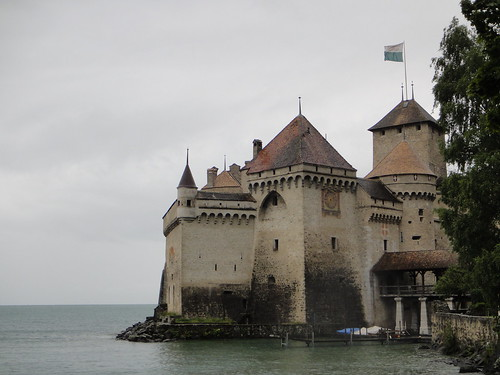 17.Jul.11 Chateau de Chillon