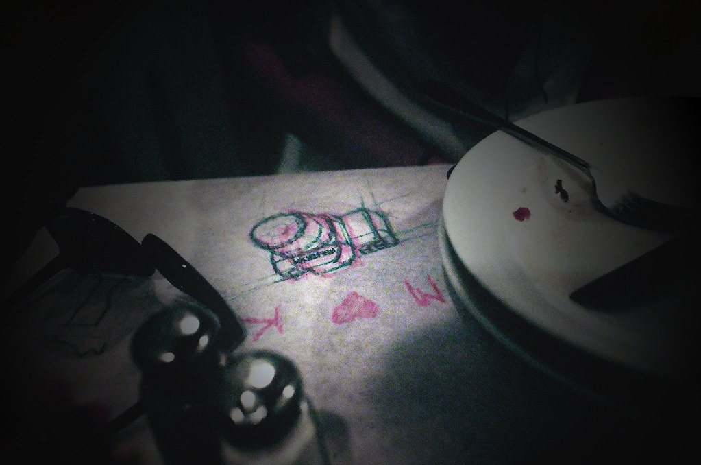 Pentax Love