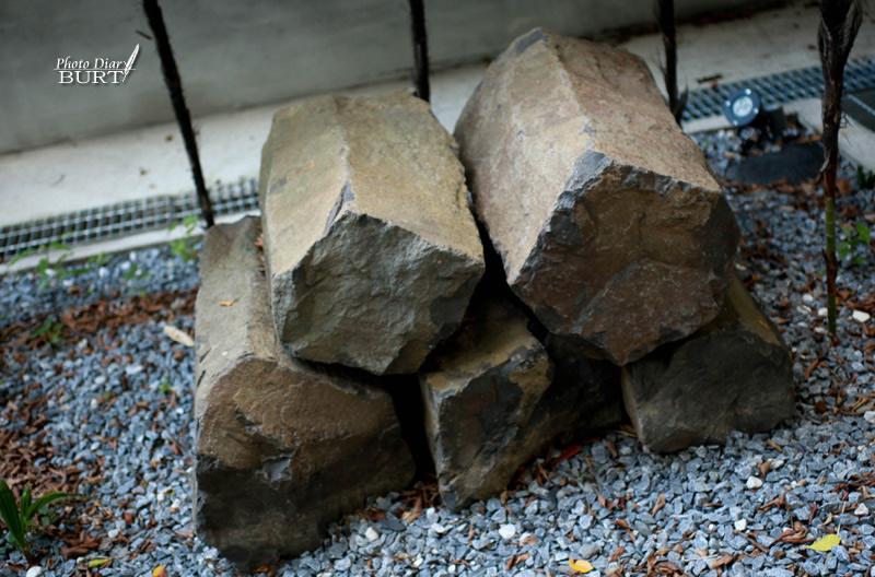 澎湖的玄武岩