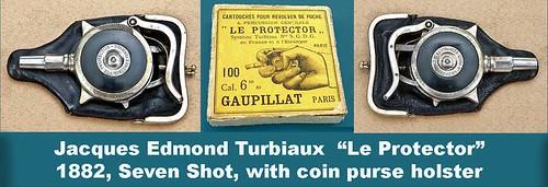 Turbiaux for Le Protector