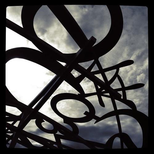 今日の写真 No.328 – 昨日Instagramへ投稿した写真(2枚)/iPhone4+Camera+