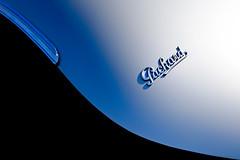 Packard Trunk  - Explored, July 31, 2011