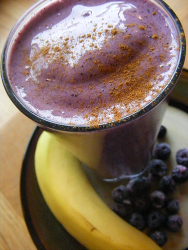 SMOOTHIE!