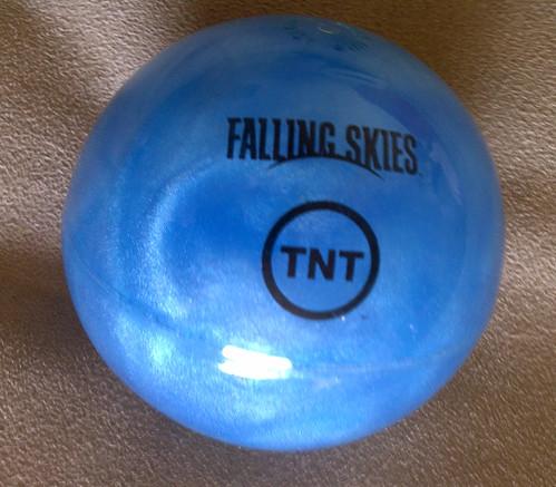 Falling Skies ball