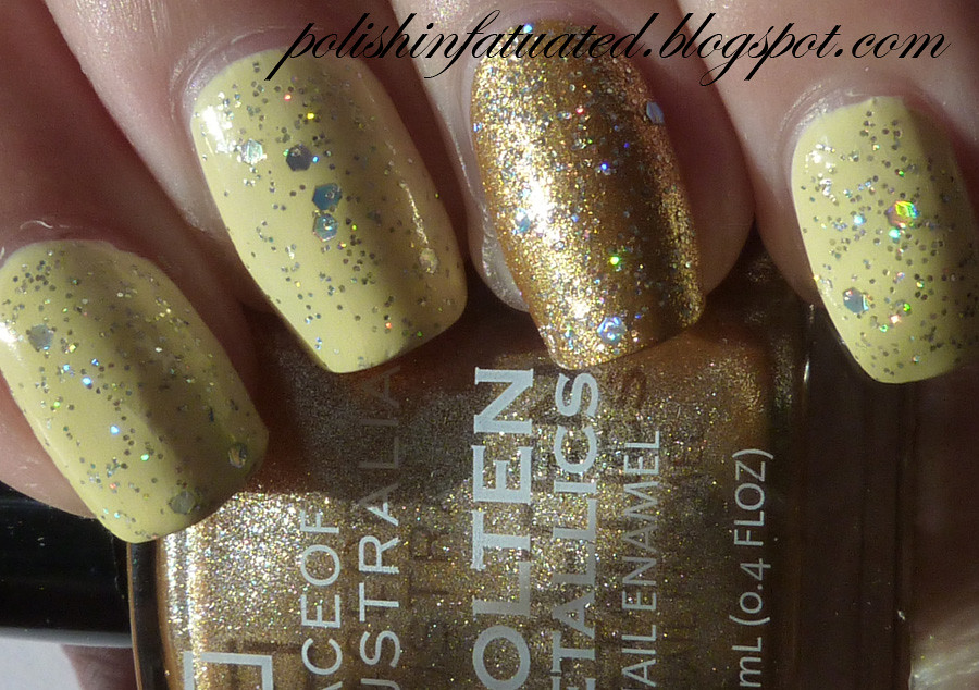 yellow&glitter1