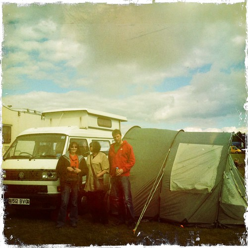 Wickerman 2011