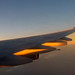 Egypt Air from Cairo to Beijing