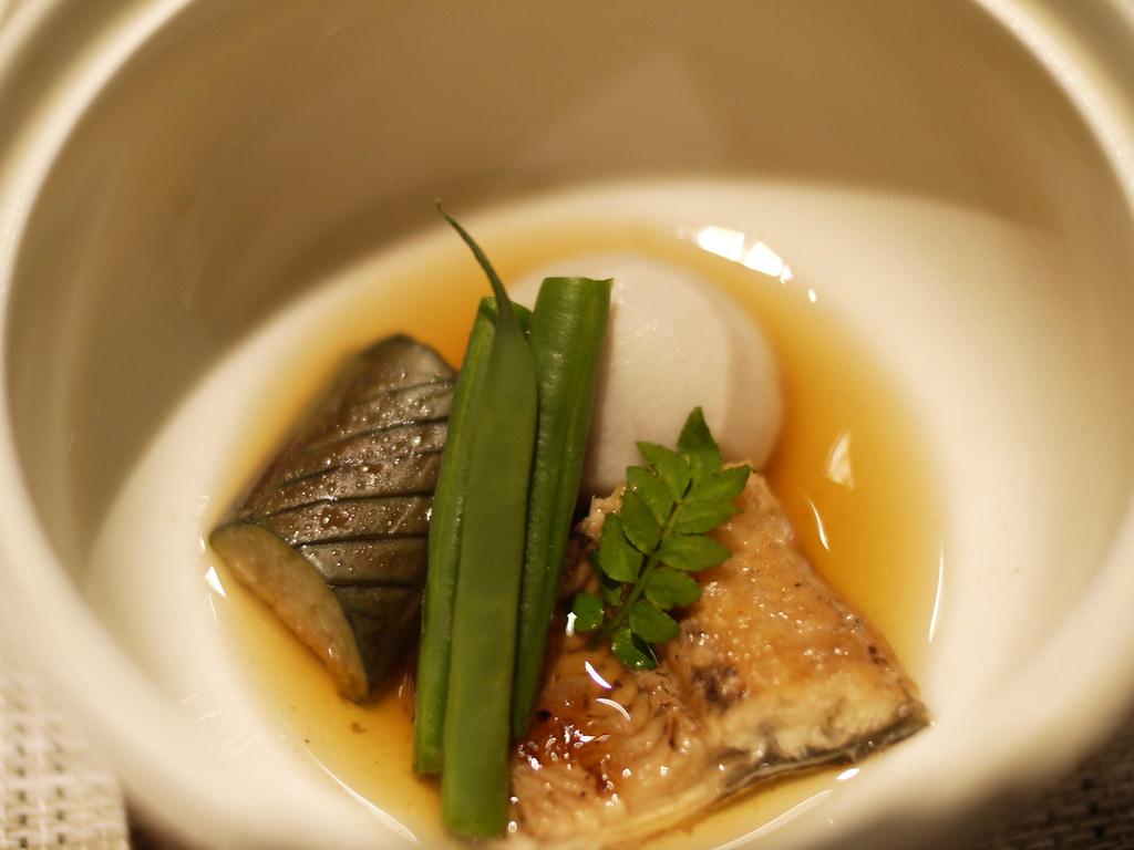 Japanese Style Dinner