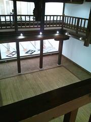 高山町の博物館4の写真