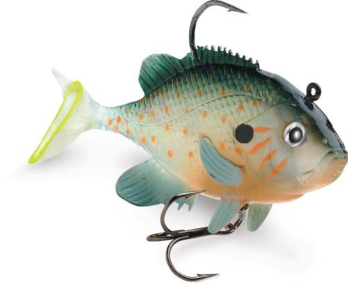 Sunfish copia