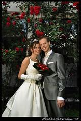 trouwen in de stad Groningen