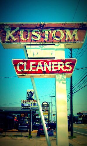 267: Kustom Cleaners