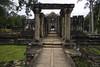 Baphuon (Keith Kelly) Tags: stone religious temple ancient sandstone asia cambodia southeastasia ruin kingdom holy sacred kh siemreap angkor hindu angkorthom laterite kampuchea baphuon udayadityavarmanii mid11thcenturyce baphuonstyle