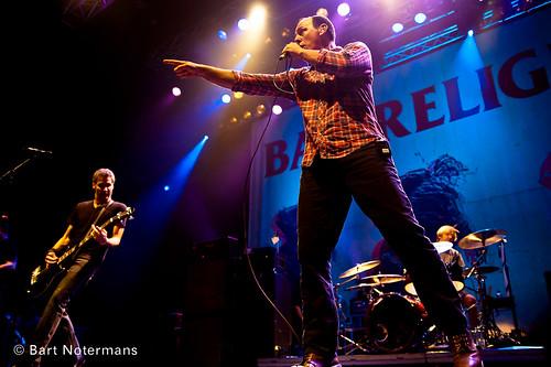 Bad Religion 013 mashup foto - Bad Religion  013, Tilburg