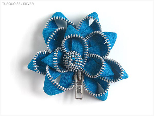 Broche Kate-Cusack