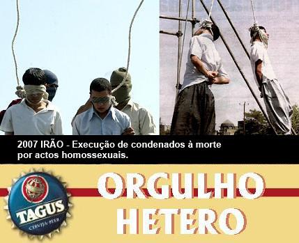 Orgulho Hétero