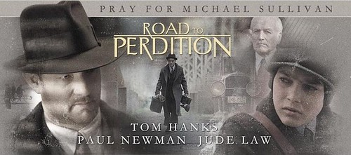 Number 198: Road to Perdition (2002)