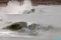 BehindTheOrangeCurtainAgain (mcshots) Tags: ocean california sea usa beach nature water surf waves stock surfing socal surfers orangecounty mcshots swell 080611