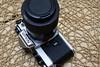 [古典相機] 巧緻實用的簡單精神.Nikon FE.1978
