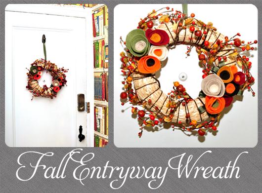 FallWreath