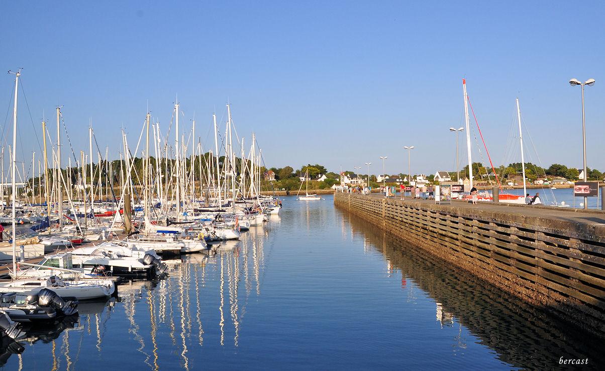 La Trinité sur mer.1.Morbihan